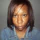 Tarkeisha L. Valentine, 25, of 520 Kershaw St., Aiken, SC, charged by New Canaan Police in connection with an alleged fraud at Walgreens.