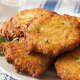 Latkes are a Rosh Hashanah favorite.