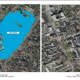 A 2007 Flood Map and simulation of Mitigation Project Impact in Bronxville.