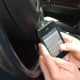 Texting while driving was among the most common traffic violation in Fairfield County last year.