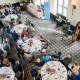 Music Conservatory of Westchester celebrates its 85th anniversary Jazz Brunch.