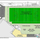 Bronxville voters will have to vote on a synthetic turf field at Hayes Field and flood mitigation plan.