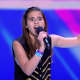 "Mamaroneck teenager Carly Rose Sonenclar blew away judges, including Simon Cowell, on ""X Factor"" Thursday night."