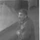 A possible suspect in the theft of a donation box from Our Lady of Fatima church in Wilton. The theft occurred on the weekend.