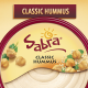 Sabra's Classic Hummus is one of many flavors that have been recalled by the company.
