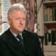 Former President Bill Clinton of Chappaqua
