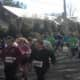 The Scarsdale 15K and 4 Mile Runs took place April 19 with 300 registered runners at the event.