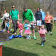 The Greenburgh Nature Center is a popular destination for children and families in Scarsdale all year.