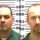 Escaped murderers Richard Matt, 48, and David Sweat, 34