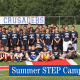 Members of the 2014 S.T.E.P. camp.