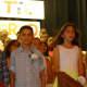 Fifth-graders at Daniel Webster Elementary graduated June 25.
