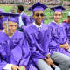 More than 300 students graduated from the New Rochelle High School Thursday.