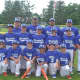 The Norwalk Cal Ripken 10-year-olds lost in the championship bracket to Brookfield.