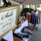 The Sidewalk Sales continue Saturday and Sunday.