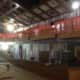 Inside the new auditorium at the Bronxville High School.