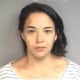 Alicia K. Hadar, 30, of 305 E. 25th St., Baltimore, Md., is charged in connection with a fight with her boyfriend.