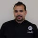 Del Frisco's Grille Executive Chef Enrique Reyes.