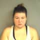 Heather Ashley Scuderi of Norwalk is charged in connection with a June 30 road rage incident, Stamford Police said.