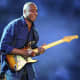 Yankees Legend Bernie Williams Performs Benefit Concert In Rockland