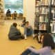 Many Greenburgh residents went to the library to take advantage of the power outlets, books and warmth it offered after Hurricane Sandy outed power for thousands of homes.