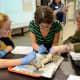Maritime Aquarium joining national coalition to improve STEM training