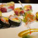 Pink Sumo in Westport gets high marks for its sushi.