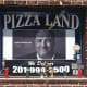 The restaurant and fans paid tribute to James Gandolfini aka Tony Soprano, when the actor died in 2013.