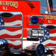 Can Rutherford Fire Department West End Engine and Hose Company 3 top 220 vehicles?