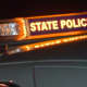 State Police Investigating Shopping Plaza Shooting