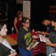 The Tuckahoe High School guidance department recently hosted a college night.