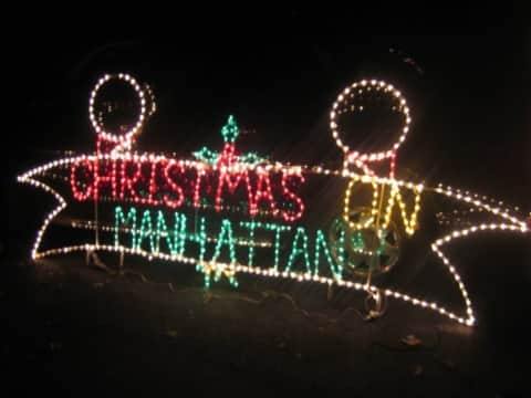 photo credit cecilia levine christmas on manhattan wont be up this year in waldwick