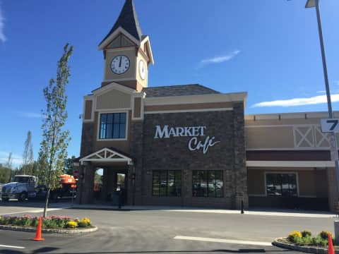 Sneak Peek Wegmans New Montvale Store Wows With 65 000 Products