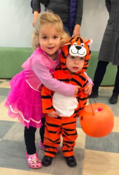 Darien Ymca Halloween Party 2020 Costumed Kids Turn Out For Darien YMCA's Halloween Party | Darien