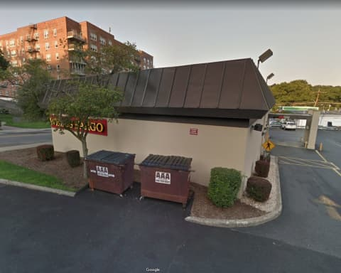 Two Charged With Dumping Dead Body In Duffel Bag Outside Yonkers