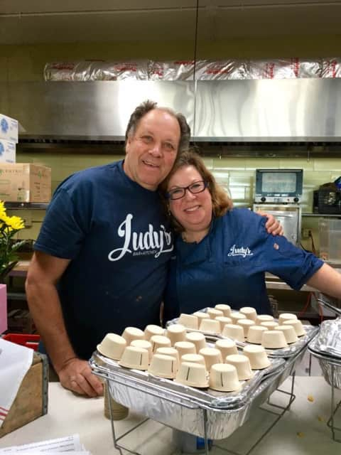 Stamford Chef Rocks Southern Style Bbq At Judy S Bar Kitchen Stamford Daily Voice