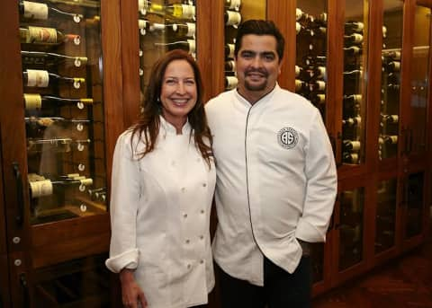 Local Chef Honored At Greenwich Hospital Fundraising Feast Greenwich Daily Voice Age, parents, siblings, ethnicity, education 3 debra ponzek: local chef honored at greenwich