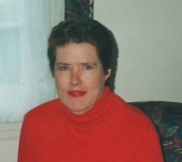 Elisabeth G. Mahon