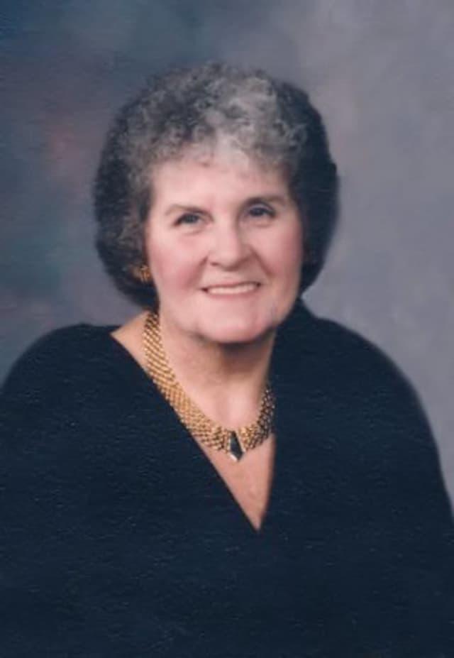 Jane E. (Cooke) Burgs