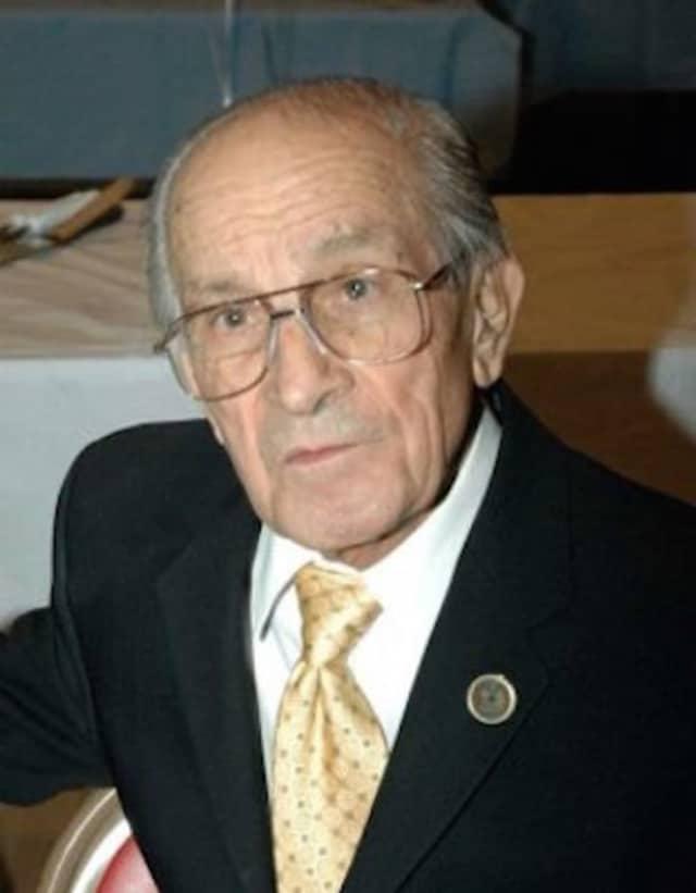 Constantine Caravoulias