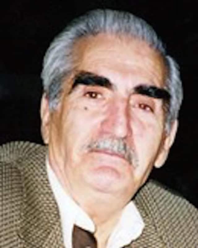 John Kourgelis