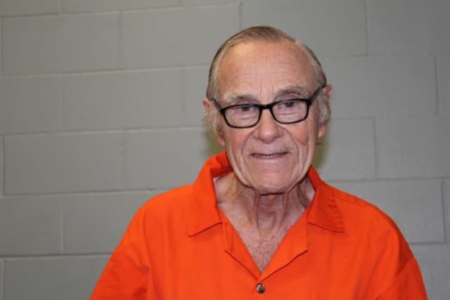 Investigators believe Frank John Selas III lived in Darien, the New York Post reports.
