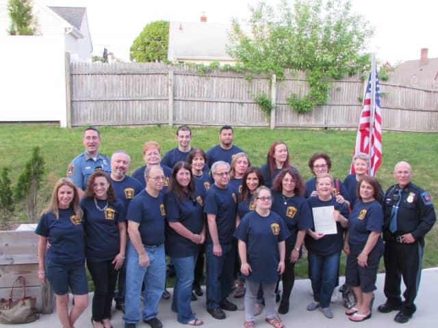Fair Lawn Citizen Police Academy – Class 11