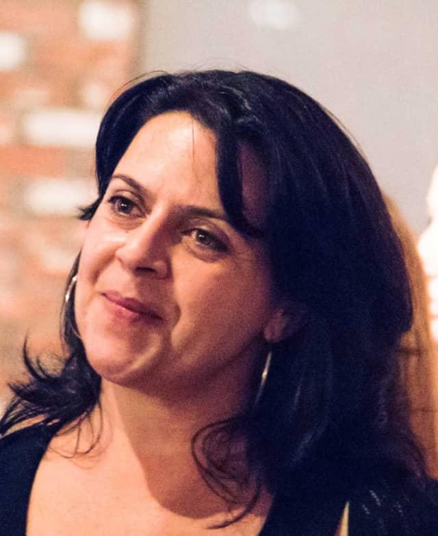 MaxEx Founder Linda Kavanagh, a former chef turned restaurant publicist.