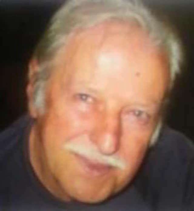 Enrico Ferrante Sr.