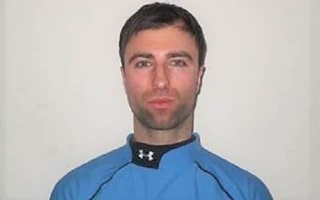 Andrew Lavrik