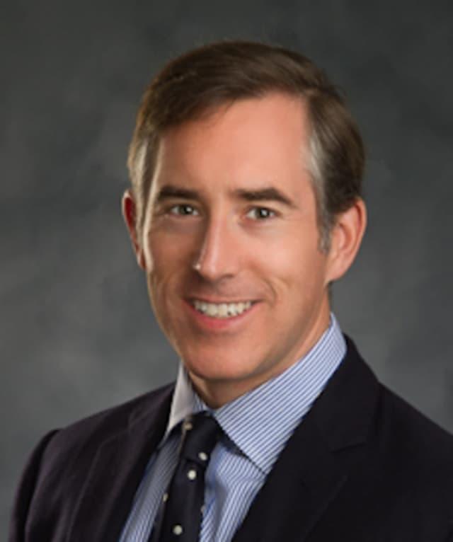 Dr. Richard Keating of CareMount Medical.