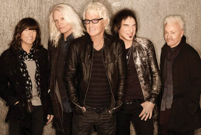 REO Speedwagon will perform at the Capitol Theatre Oct. 20.