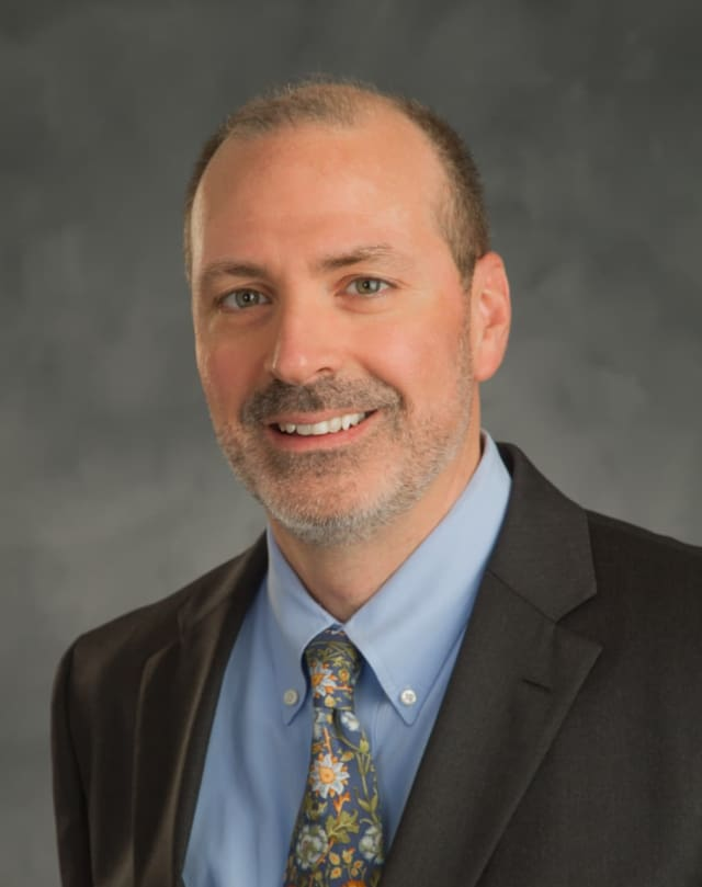 John T. Raffalli, MD, FACP