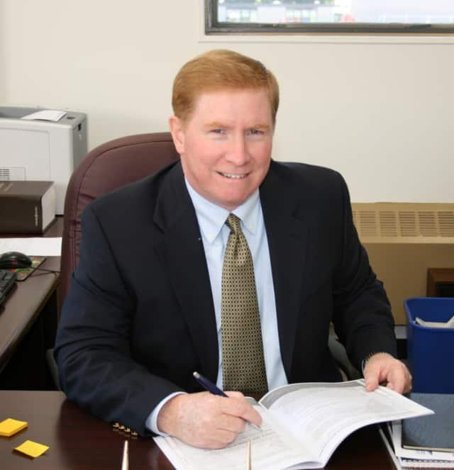 Dr. James M. Ryan