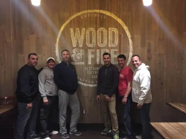 Wood & Fire, a new informal dining spot in Pleasantville, sells pizza and a large selection of pastas, according to a story in The New York Times.